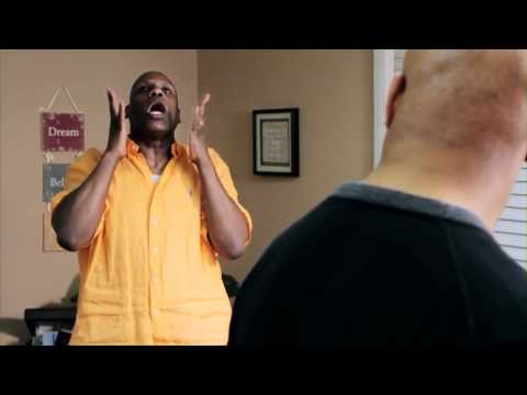 Tommy Ford presents... COMING CORRECT MOVIE   Carl Payne, Nephew Tommy, Terri J. Vaughn