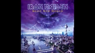 Iron Maiden - The Mercenary (HQ)