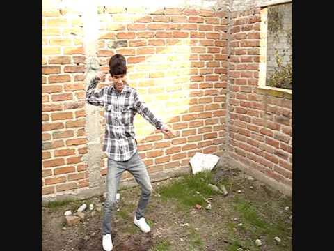 Tecktonik Tijuana GO dancer;s Training C'zzarϟ Spodϟ