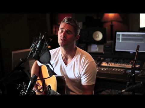 "Brett Young ""Kiss By Kiss"": College Musician"