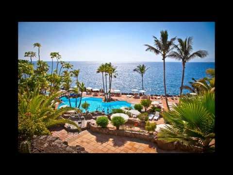 Grand Hotel Callao in Callao Salvaje (Teneriffa - Spanien) Bewertung und Erfahrungen