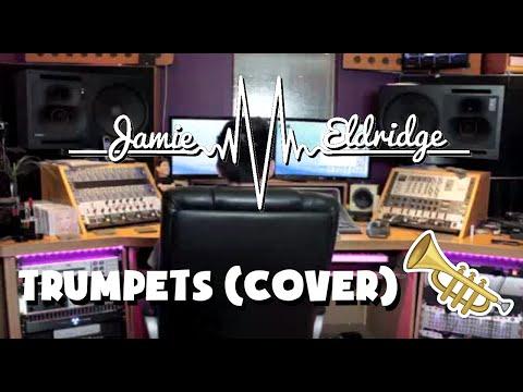 Trumpets (Jason Derulo Cover) - Jamie Eldridge