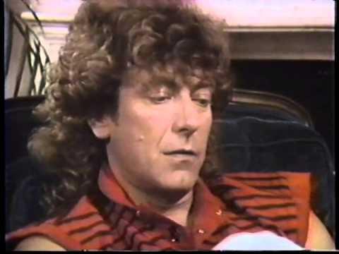Robert Plant Privat