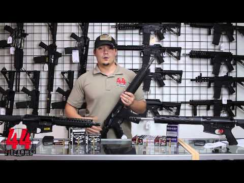 .223 vs. 5.56 NATO - What is the difference? Here's the explanation.