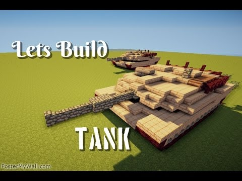 tanki tutorial