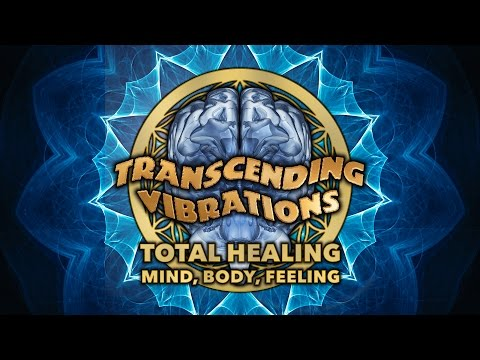 Total Healing - Isochronic Tones - Stress Reduction Meditation -  Specific Frequency Healing
