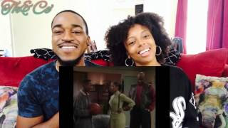 Martin vs. Pam Vol. 1 !!! ( Th&Ce' Reaction )