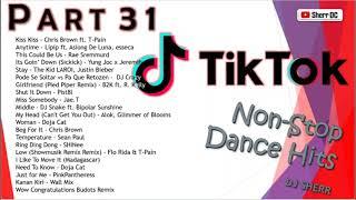 TikTok Non-Stop Dance Hits Part 31 | DJ Sherr