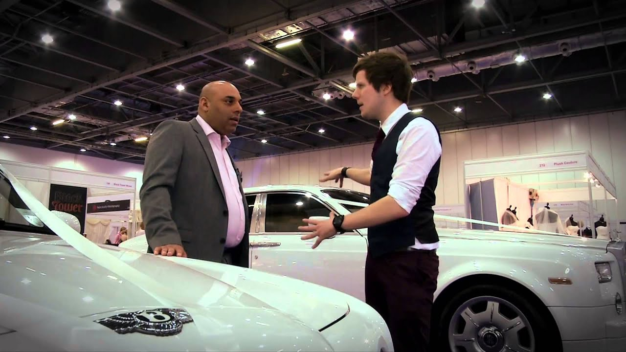 Cabot Prestige: Luxury Car Hire Provider in London - YouTube