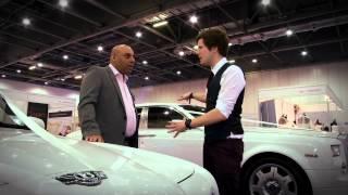 Cabot Prestige Luxury Car Hire Provider London