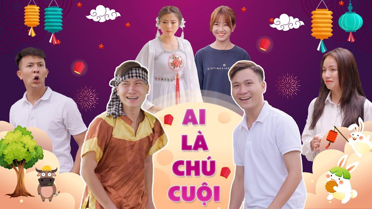 Download AI LÀ CHÚ CUỘI   Hai Anh Em Phần 278   Phim Ngắn Học Đường Hài Hước Hay Nhất Gãy TV
