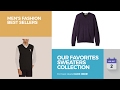 Our Favorites Sweaters Collection Men's Fashion Best Sellers