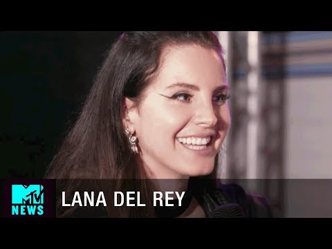 Lana Del Rey Talks Next Music Video & Tour w/ Kali Uchis & Jhené Aiko | MTV News