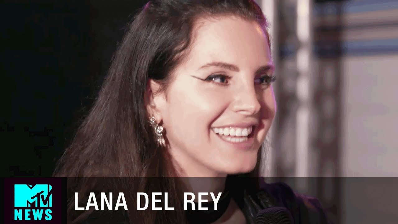 Lana Del Rey reveals whether her song \'Cola\' is about Harvey ...