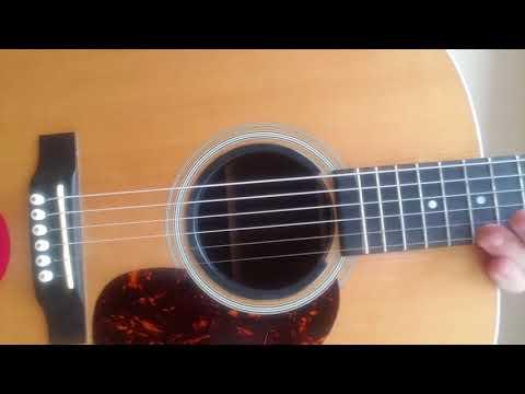 Phosphor Bronze vs. Nickel-Plated Steel - Guitar string comparison