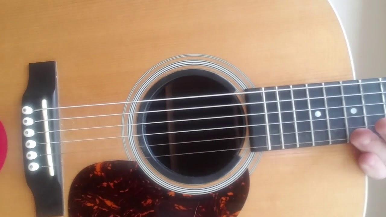 phosphor bronze vs nickel plated steel guitar string comparison youtube. Black Bedroom Furniture Sets. Home Design Ideas