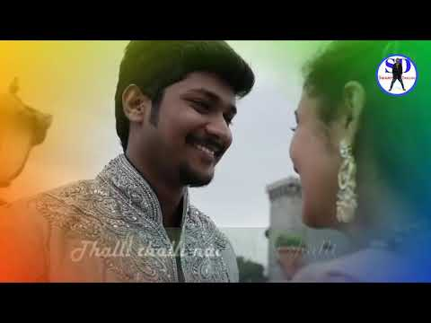 Talli Talli naa Chitti Thalli song Vijay Love song