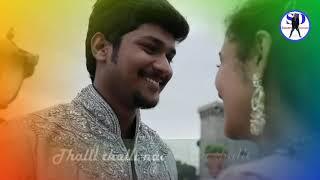 Talli Talli naa Chitti Thalli song Vijay Love song