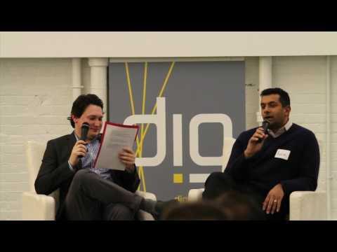 Startup Grind Buffalo Hosts Ashok Subramanian