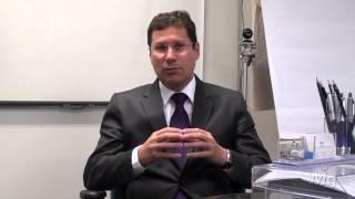 Entrevista advogado Mauro de Azevedo Menezes