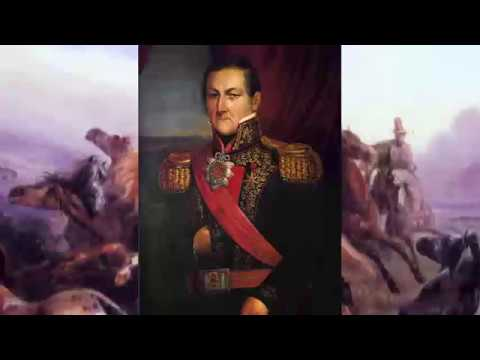 Juan Manuel de Rosas(Felipe Pigna) Historias de Nuestra HIstoria,