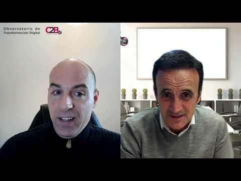 Innovación y nuevos nuevos negocios: conversando con Naturgy