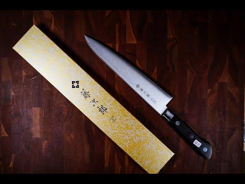 Tojiro DP 210mm
