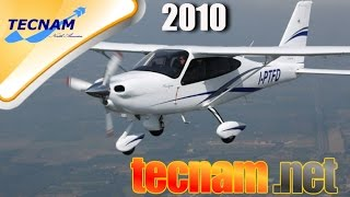 Tecnam Aircraft U.S.A. Sebring Florida Facilities - Get Ready for 2010 ... the Plane (not the Year)