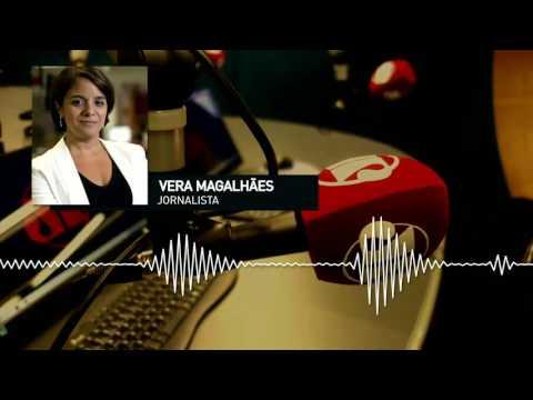 O clima é de muita perplexidade em Brasília | Vera Magalhães