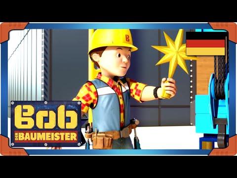 Bob der Baumeister Deutsch Ganze Folgen | Ein Geschenk für Bob 🎄 Weihnachten | Marathon 🎁 Kinderfilm