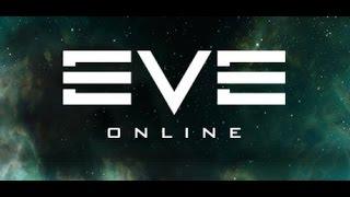 EVE online планетарное строительство - фармим на PLEX в афк