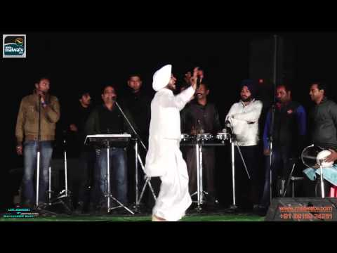 SUKHWINDER SUKHI || KAMALJIT SPORTS - 2014 (Kotla Shahia - Batala) OFFICIAL HD LIVE
