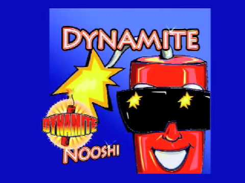 Dynamite Song