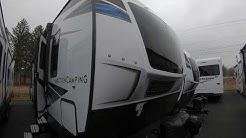2020 XLR Hyper Lite HD 3212 Toy Hauler Travel Trailer Walk Through