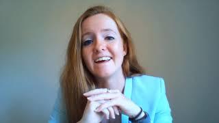 Meet a Woman in STEM - Becky