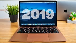 The MacBook Air (2019) Is Great - Maybe You Shouldn't Buy One