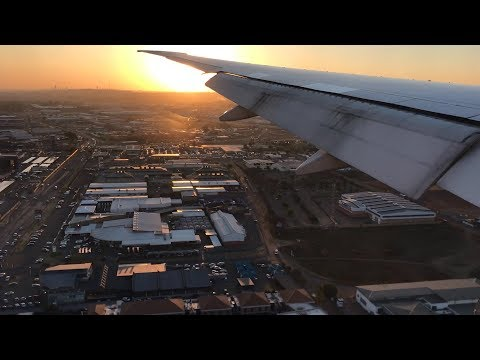 Vlog EP 11 Let's Go To South Africa Part 1