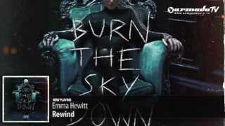 Emma Hewitt - Rewind (Burn The Sky Down album preview)
