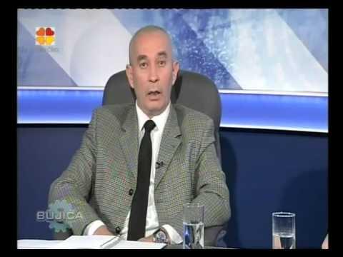 BUJICA 17.02.2016. PREDRAG MIŠIĆ I STEVO CULEJ O INCIDENTIMA U VUKOVARU!