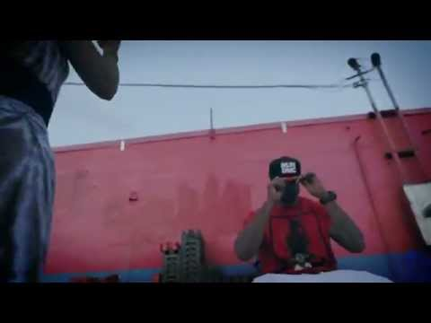 Booba Feat. Gato & Philly Poe - Corner (Clip Officiel)