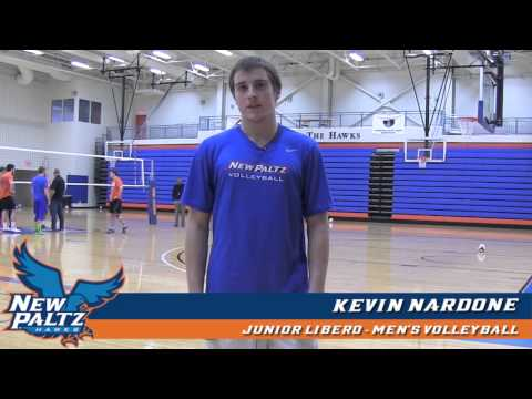 2015 New Paltz Men's Volleyball Season Preview - YouTube