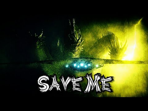 Godzilla KOTM Music video ''Save Me""