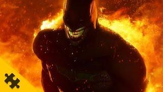 Batman: The Telltale Series. БРЮС УЭЙН с другой стороны