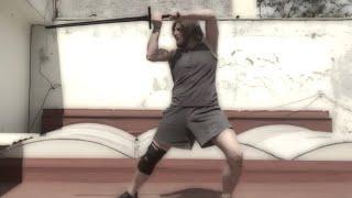 Armas y Muay Thai - Entrenamiento y Motivación