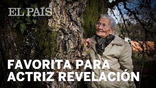 #GOYA2020 | BENEDICTA SÁNCHEZ, una nueva vida de cine a los 84 años