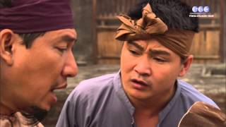 Phim hài tết Chôn Nhời 2 - Hài Tết 2015