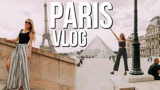 Paris Vlog!!! Europe Vlog Part 3!
