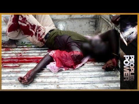 The War the World Forgot: Sudan & South Sudan l People & Power | 25 Aug 2016