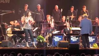 Fay Claassen WDR Big Band Koln