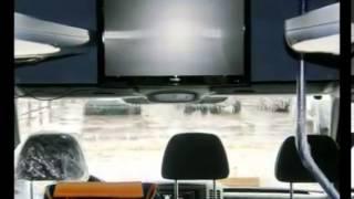 Переоборудование Mercedes Sprinter  София Нижний Новгород(, 2012-12-21T08:31:43.000Z)